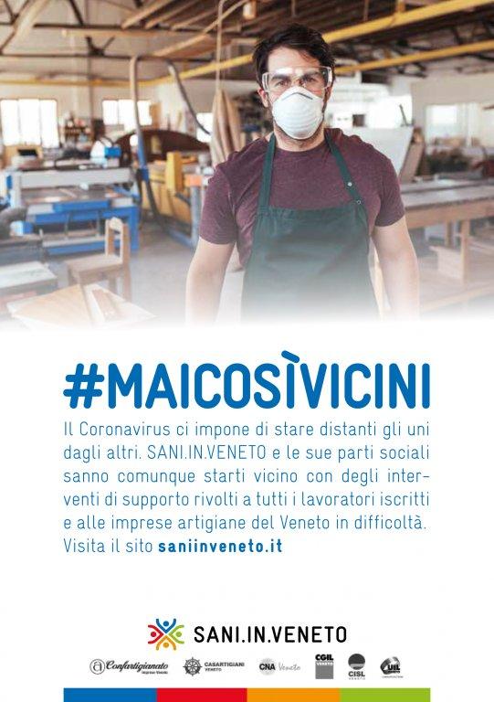 Lavoratori dell'industria alimentare del Veneto tra ...